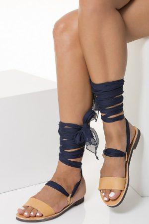 navy blue sandals wedding
