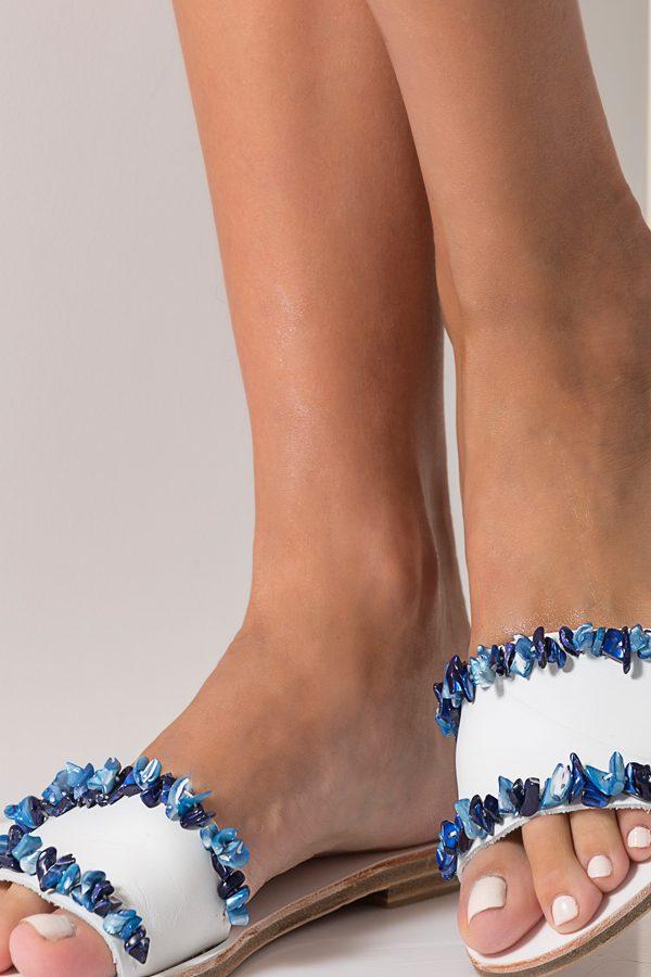 wedding sandals for beach wedding