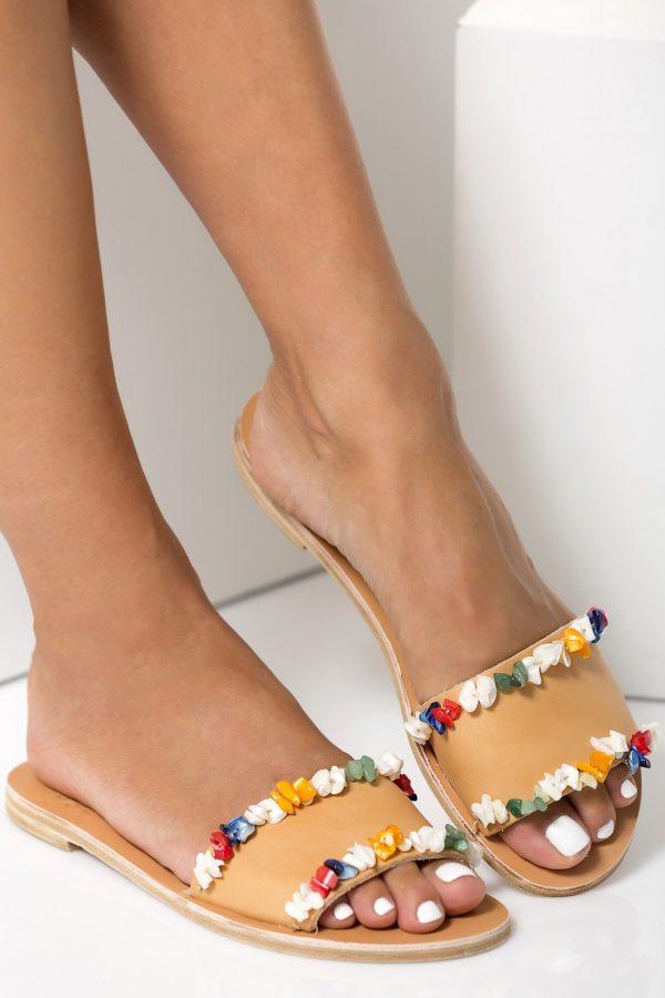 greek sandals women