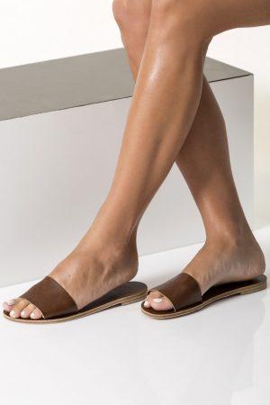 greek handmade sandals