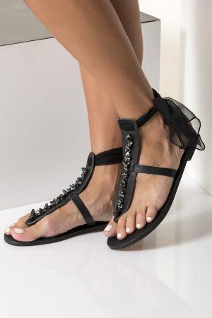 Artisanal sandals