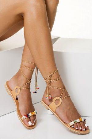 Greek Summer Shoes