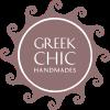 Greekchichandmades Sticky Logo