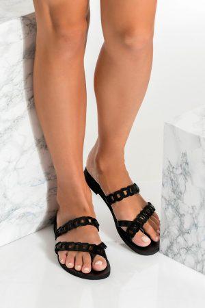 Strappy Sandal Woman