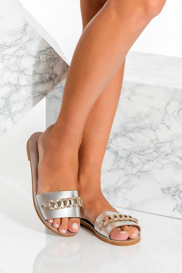 Flat Summer Shoes