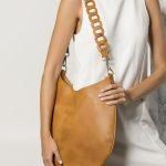handmade Greek bag