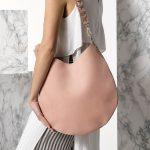 nubuck leather bag