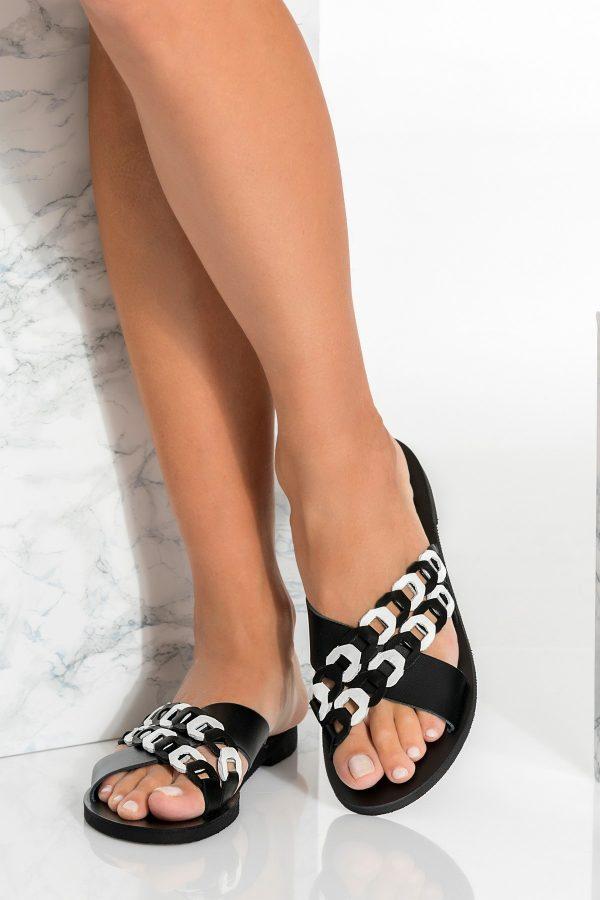 Criss Cross Summer Shoes