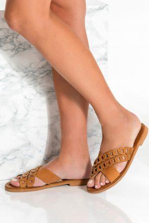 Flat Sandals Woman