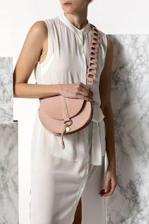 Leather Bag Handmade
