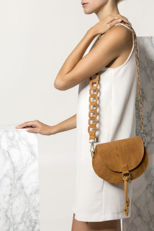 boho handmade bag
