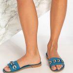 Comfy Flat Summer Shoes