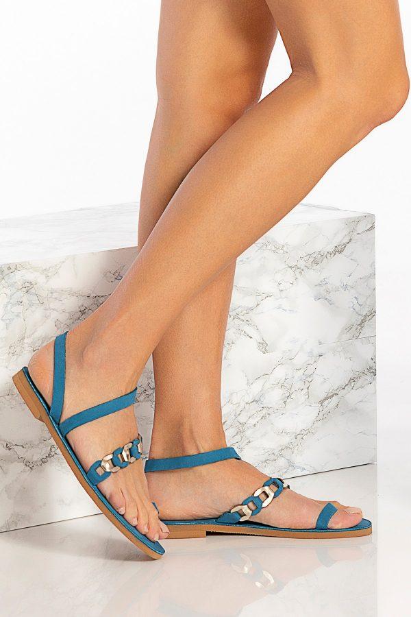 Greek Handmade Summer Shoes
