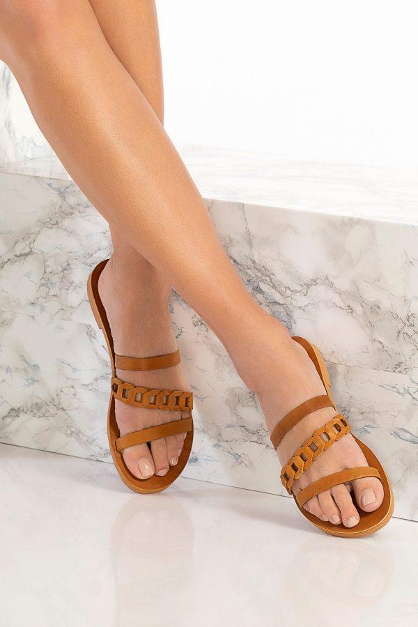 Handmade Flat Sandals