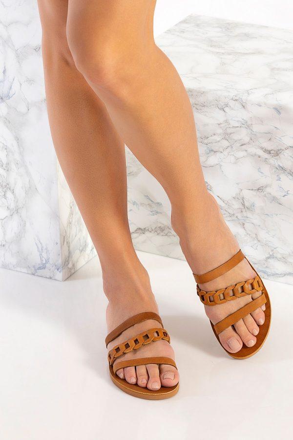 Boho Greek Sandals