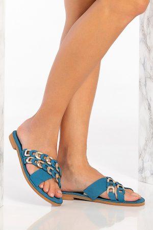 Criss Cross Summer Shoe