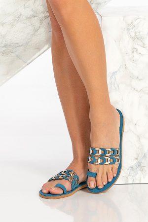 Toe Ring Sandals for Women