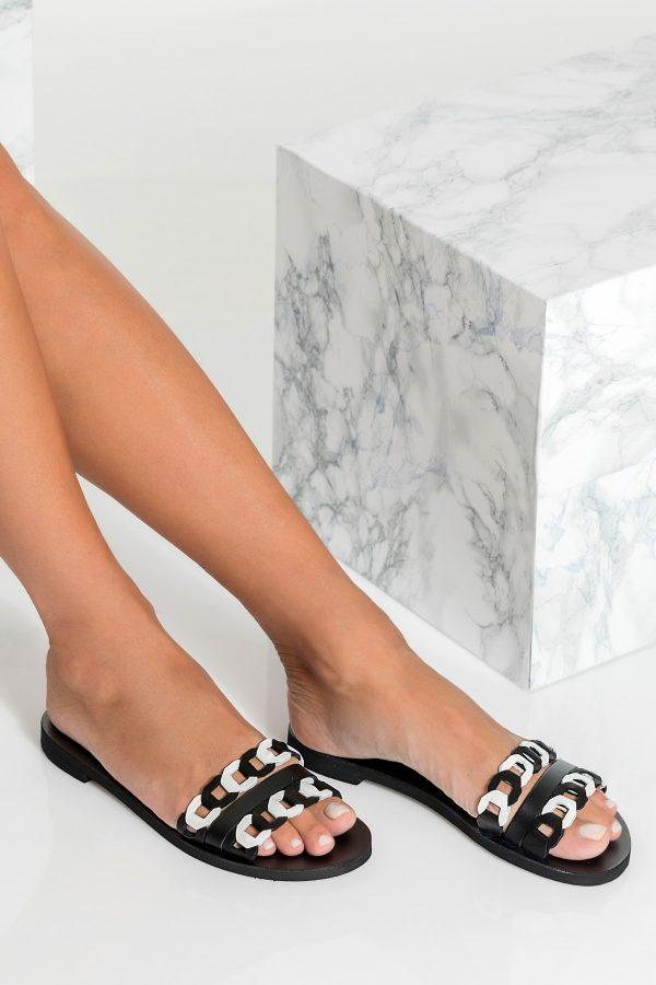 Strappy Sandals Summer