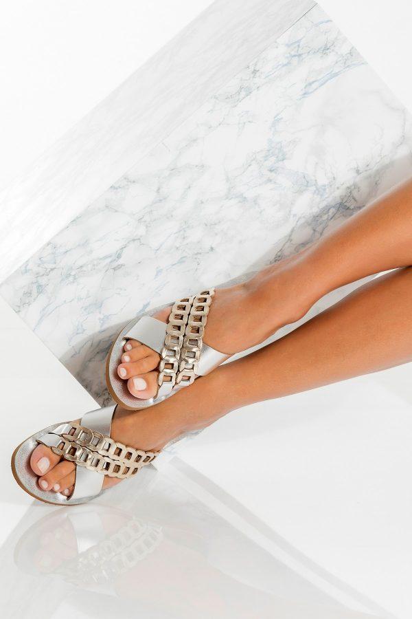 Handmade Sandals Greek