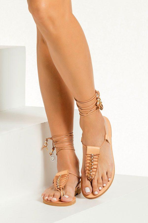 Greek Sandals Handmade