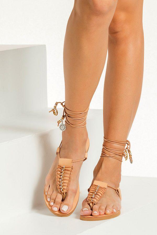 Women Handmade Sandals