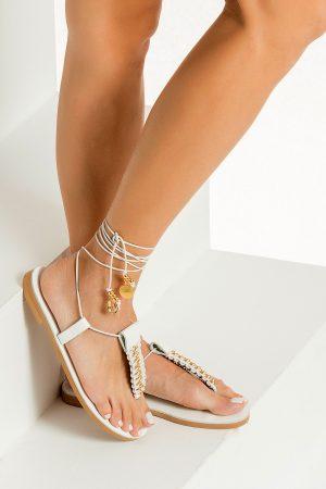 Handmade Sandals Women