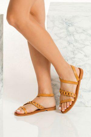 Flat Summer Shoes Women