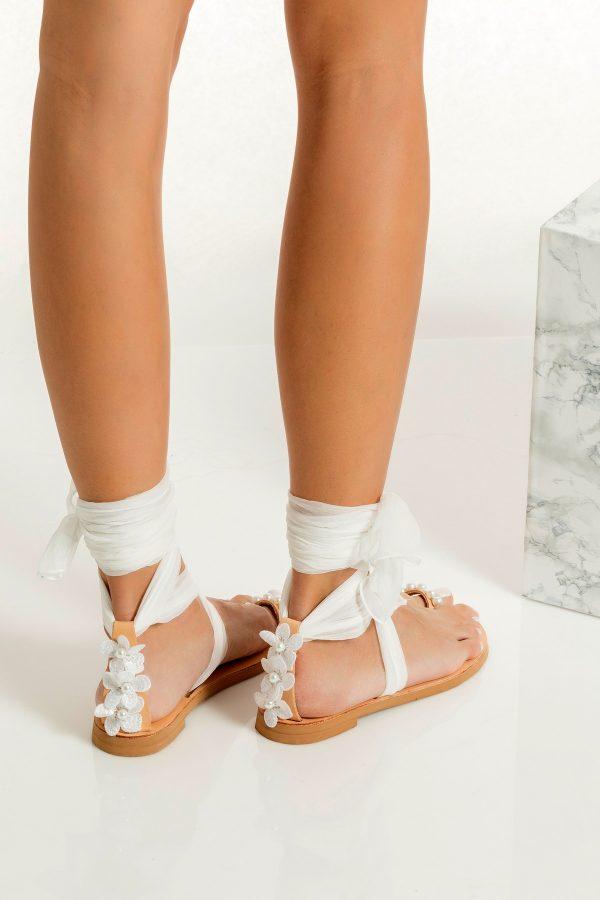 Wedding Sandals Handmade