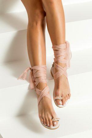 Bohemian Shoes for Bride