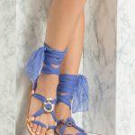 Boho Gladiator Sandals