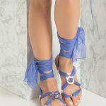 Women's Handmade Sandals