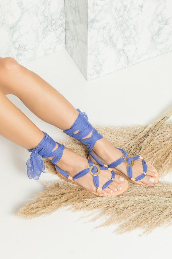 Greek Chic Handmades Sandals