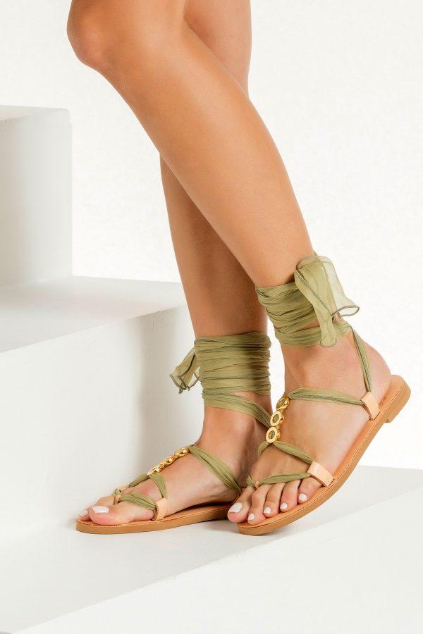 Women's Sandals Gladiator