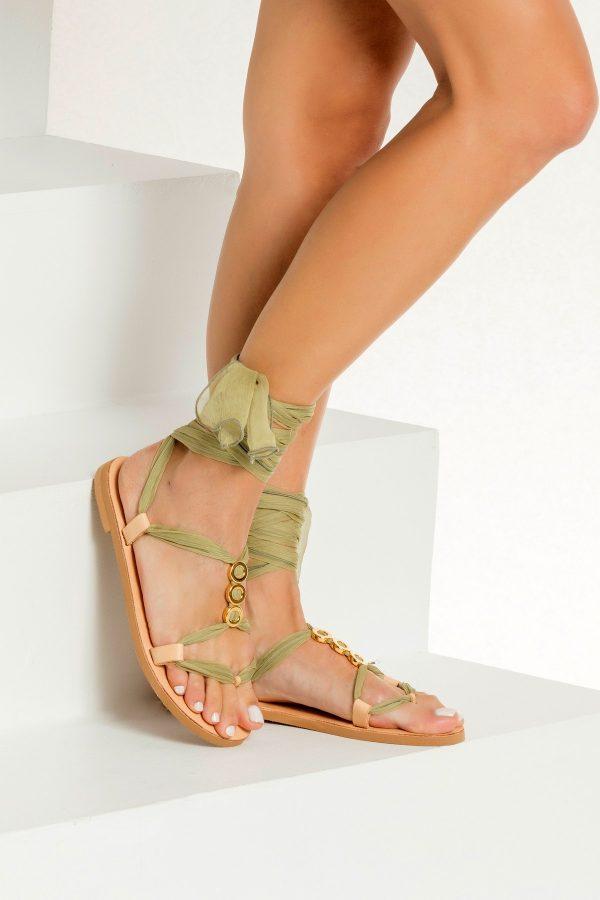 Dressy Women Sandals