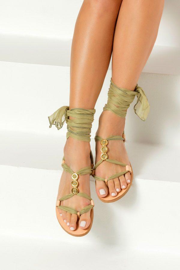 Boho Sandals Women