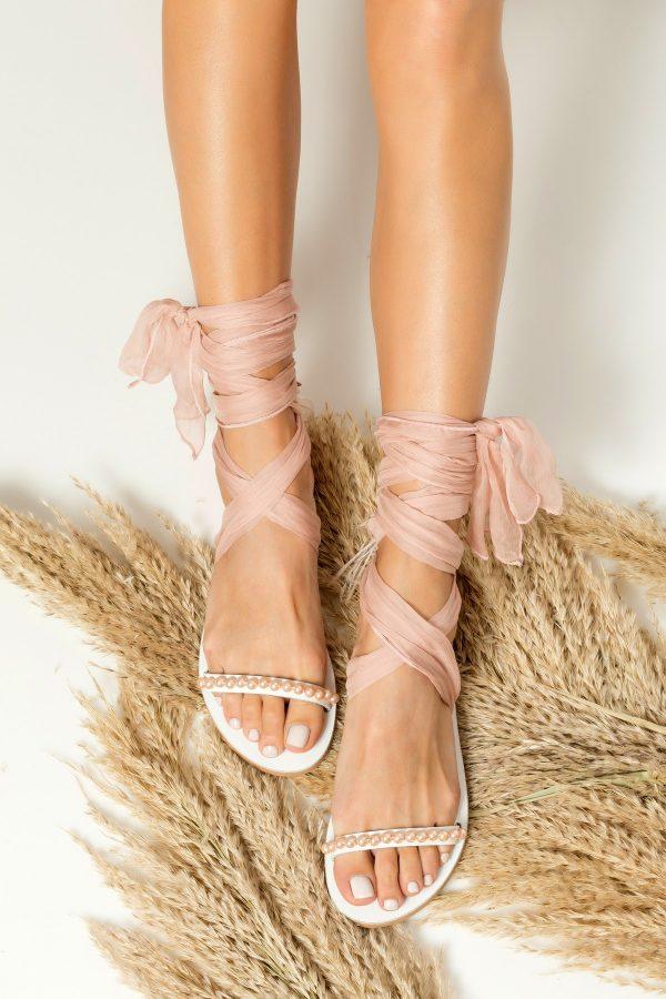 Blush Sandals Women