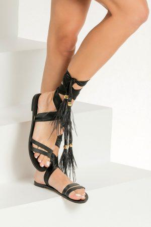 Bohemian Sandals Women
