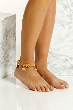 anklet bracelet