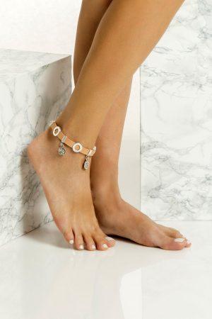 Boho Chic Anklet