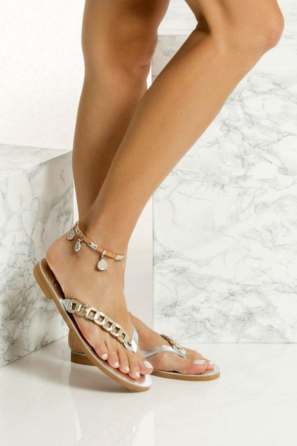 Anklet γυναικείο