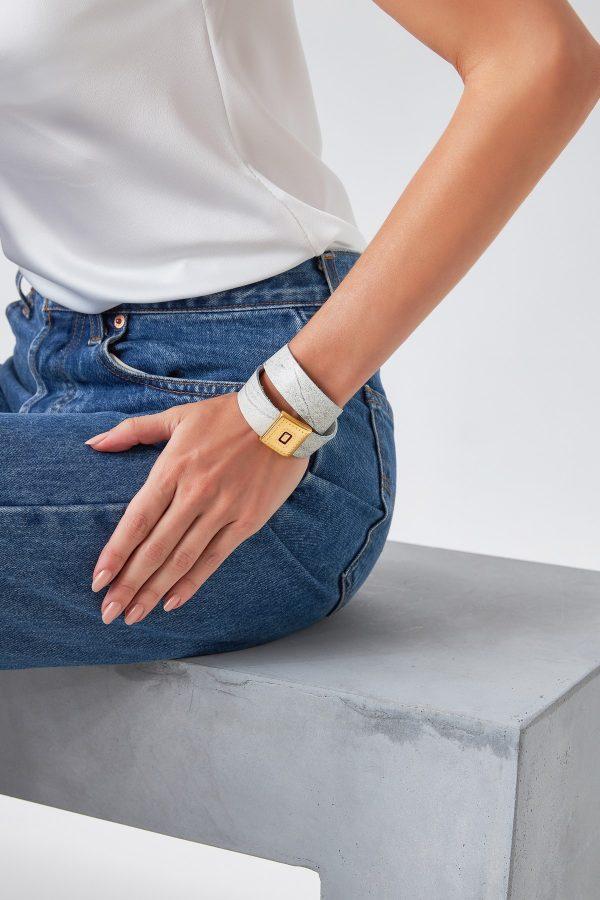 Women's Bracelets Leather