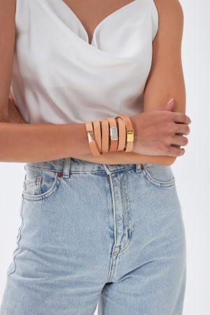 Women's Leather Bracelets