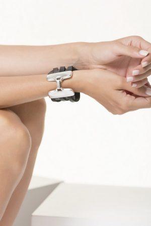 Braided Leather Bracelet Women