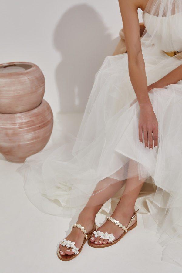 Summer Wedding Sandals