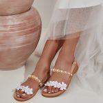 Wedding Flat Shoes