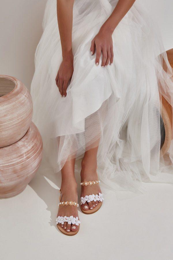 Παπούτσια για νύφη