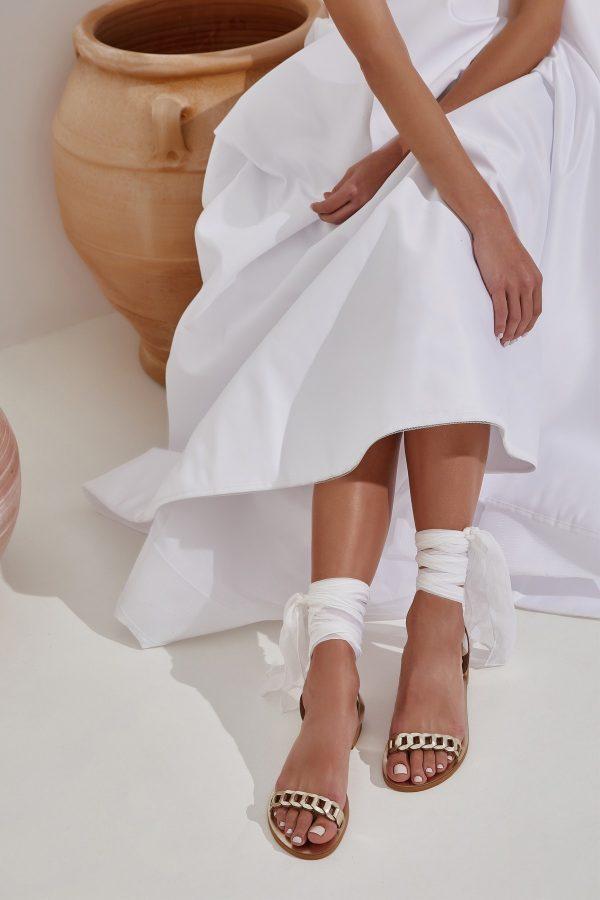 Wedding Sandals Boho