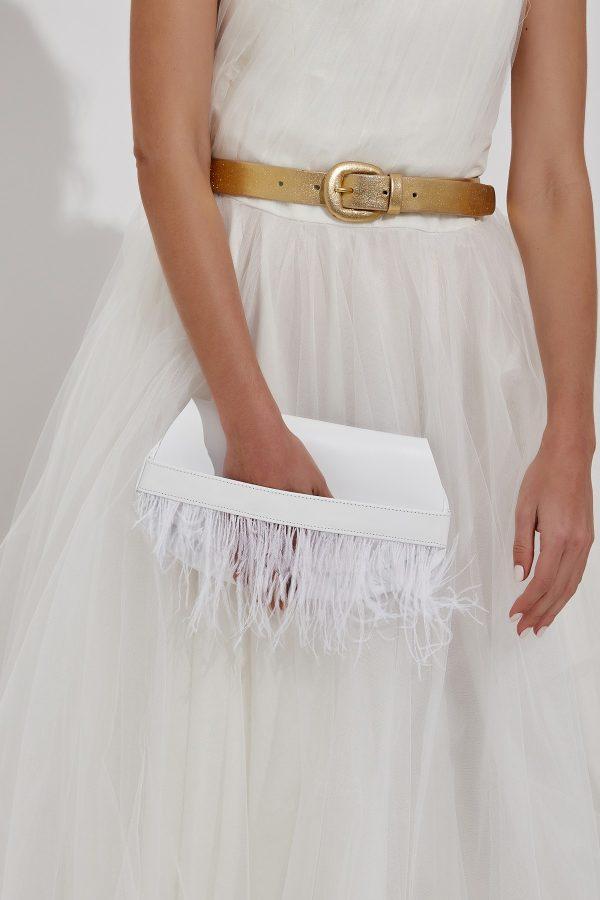 Wedding Clutch For Bride