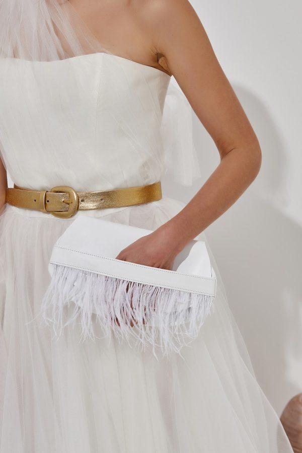 Wedding Clutch Bag