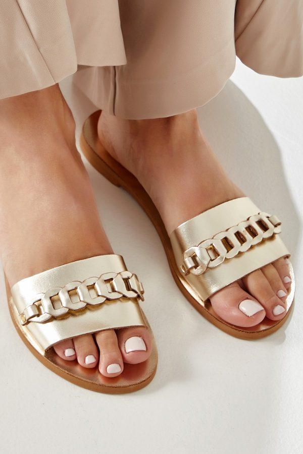 Slip On Sandals Woman